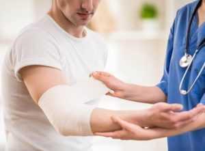 Травматология в Красногорске