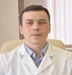 Подольский Вячеслав Григорьевич